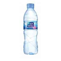Aigua Font Vella 0,50 L. (caja 24 Uds.)