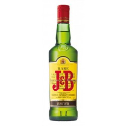 Whisky J&B 0,70 L