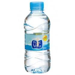 Aigua Font Vella 0,33 L. (caja 35 Uds.)