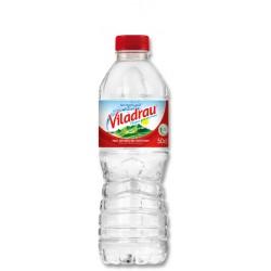 Aigua Viladrau 0,50 L. (caja 24 Uds.)