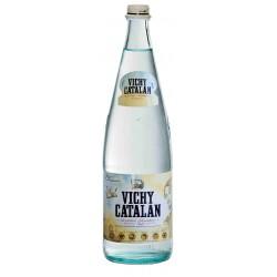 Aigua Vichy 1 L. (Pack 12 Uds.)