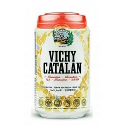 Aigua Vichy (Lata) (Pack 24 Uds.)