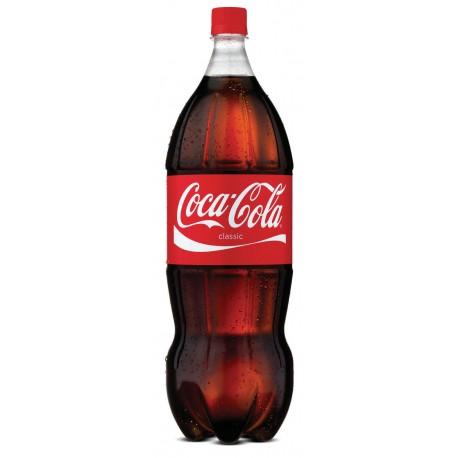 Coca Cola Bot. 2 L. (Pack 24 Uds.)