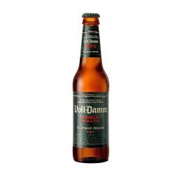 Cervesa Voll Damm 33 Cl. bot. S/R (Mediana) (Pack 24 Uds.)
